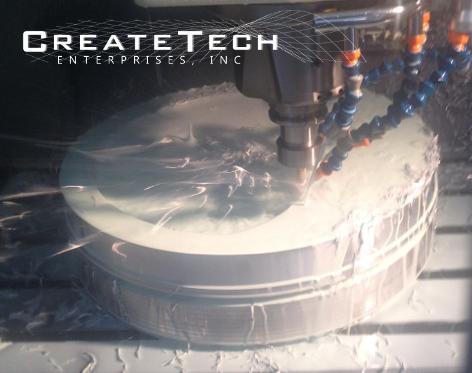 CreateTech Cutting