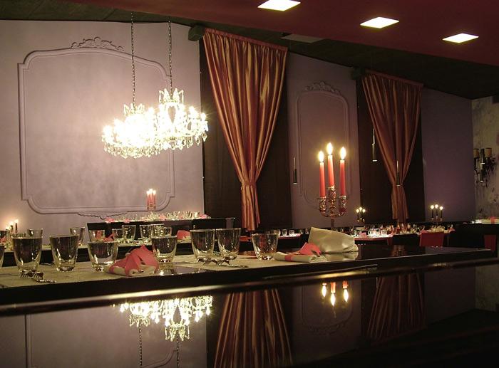 Capogiro - interior designer francesca signori