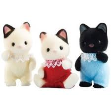 Portland_Toys_Calico_Critter_Cat_Triplets
