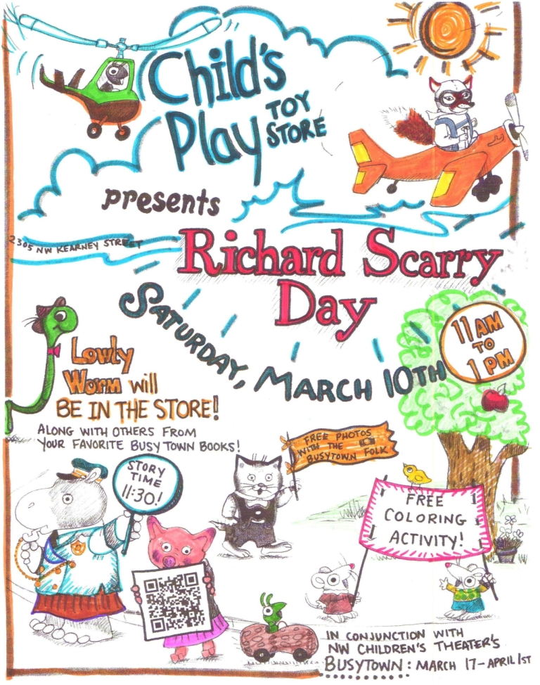 Portland_Toys_Family_Event_Richard_Scarry