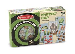 Portland_Toys_Melissa_and_Doug_Harvest_Hop_Game_Easter