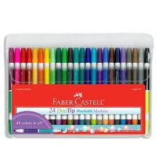 Portland_Toys_Faber_Castell_Duo_Tip_Markers