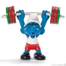 Portland_Toys_Smurfs_Olympics