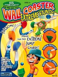 Toys_in_Portland_Wall_Coaster_Extreme_Stunts