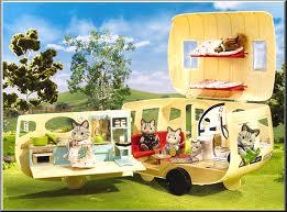 Portland_Toys_Calico_Critter_Caravan_Family_Camper