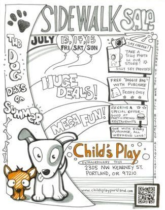 Portland_Shopping_Toys_NW_23rd_Sidewalk_Sale