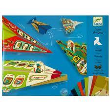 Portland_Toys_djeco_origami_aircraft