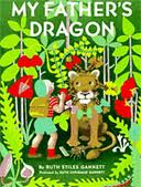 Portland_Educational_Toys_books_my_father's_dragon