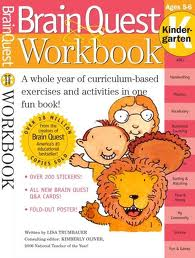 Portland_Educational_Toys_brain_quest_workbook_kindergarten