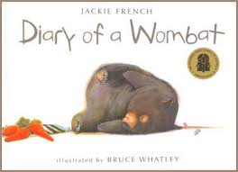 Educational_Toys_Portland_diary_of_a_wombat