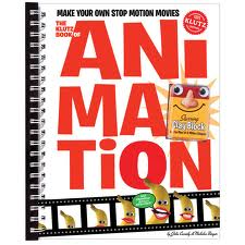 Toys_in_Portland_the_klutz_book_of_animation