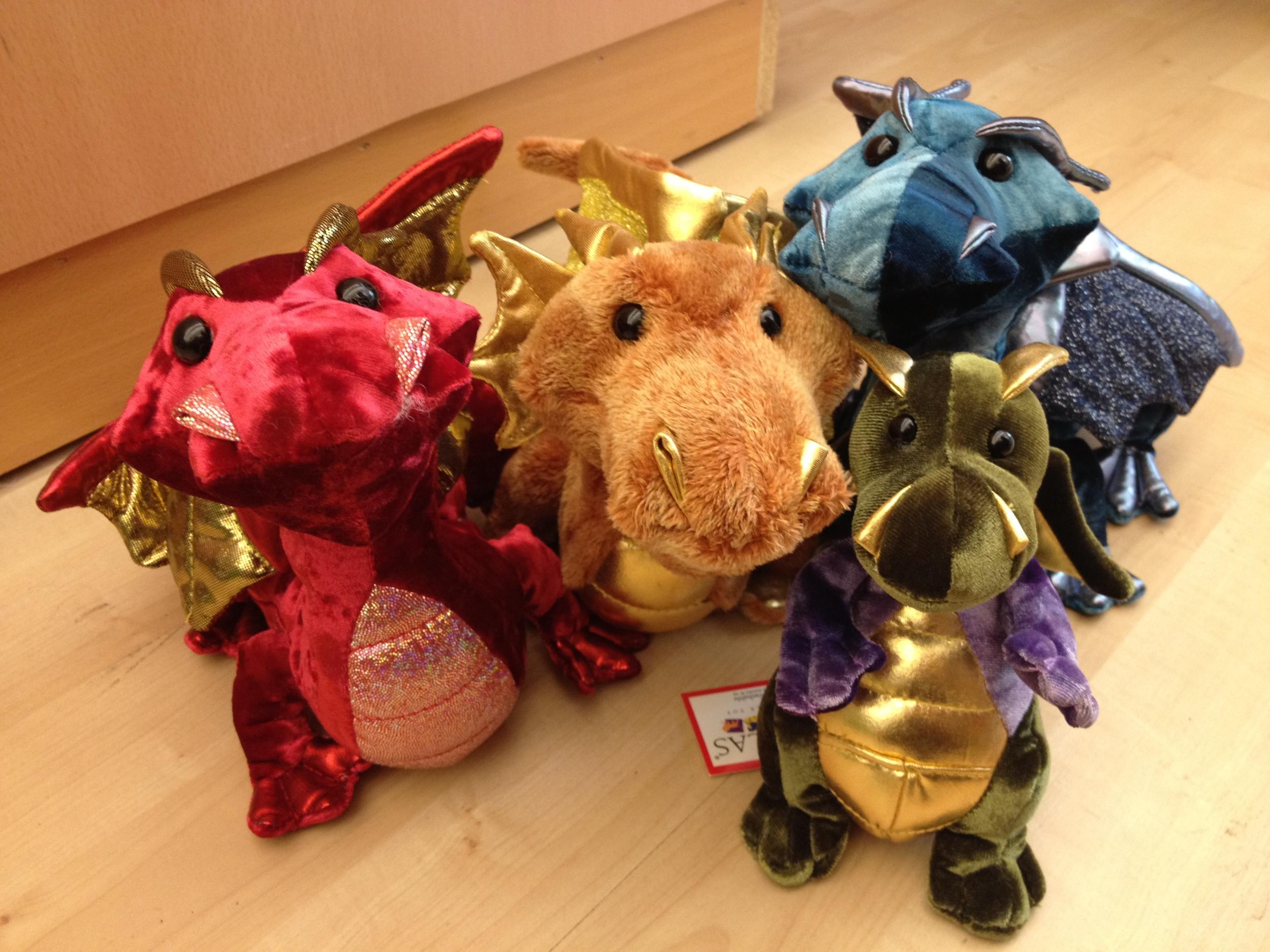 Portland_Toys_Douglas_Dragons_ Plush
