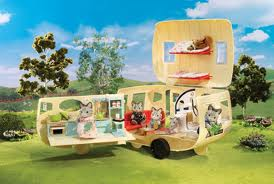 Toys_in_Portland_calico_critters_camper