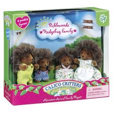Toys_in_Portland_calico_critters_hedgehog_family