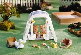 Toys_in_Portland_calico_critters_swing_n_play