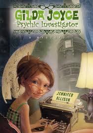 Young_Adult_Novels_Portland_Gilda_Joyce_Psychic_Investigator