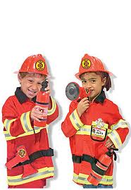 Toys_in_Portland_fire_chief_costume_melissa_and_doug