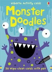 Toys_in_Portland_monster_doodles
