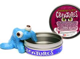 Toys_in_Portland_thinking_putty_creatures