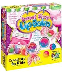 Toys_in_Portland_creativity_for_kids_sweet_shop_lip_balm