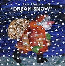 Holiday_Children's_Books_dream_snow_eric_carle