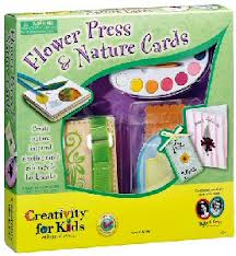 Toys_in_Portland_Christmas_flower_press_and_nature_cards