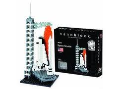 Christmas_Gifts_Toys_nanoblocks_space_shuttle