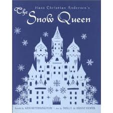_Books_Kids_the_snow_queen