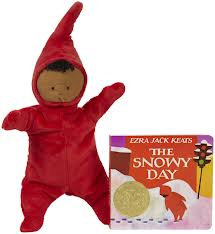 Holiday_Children's_Books_the_snowy_day
