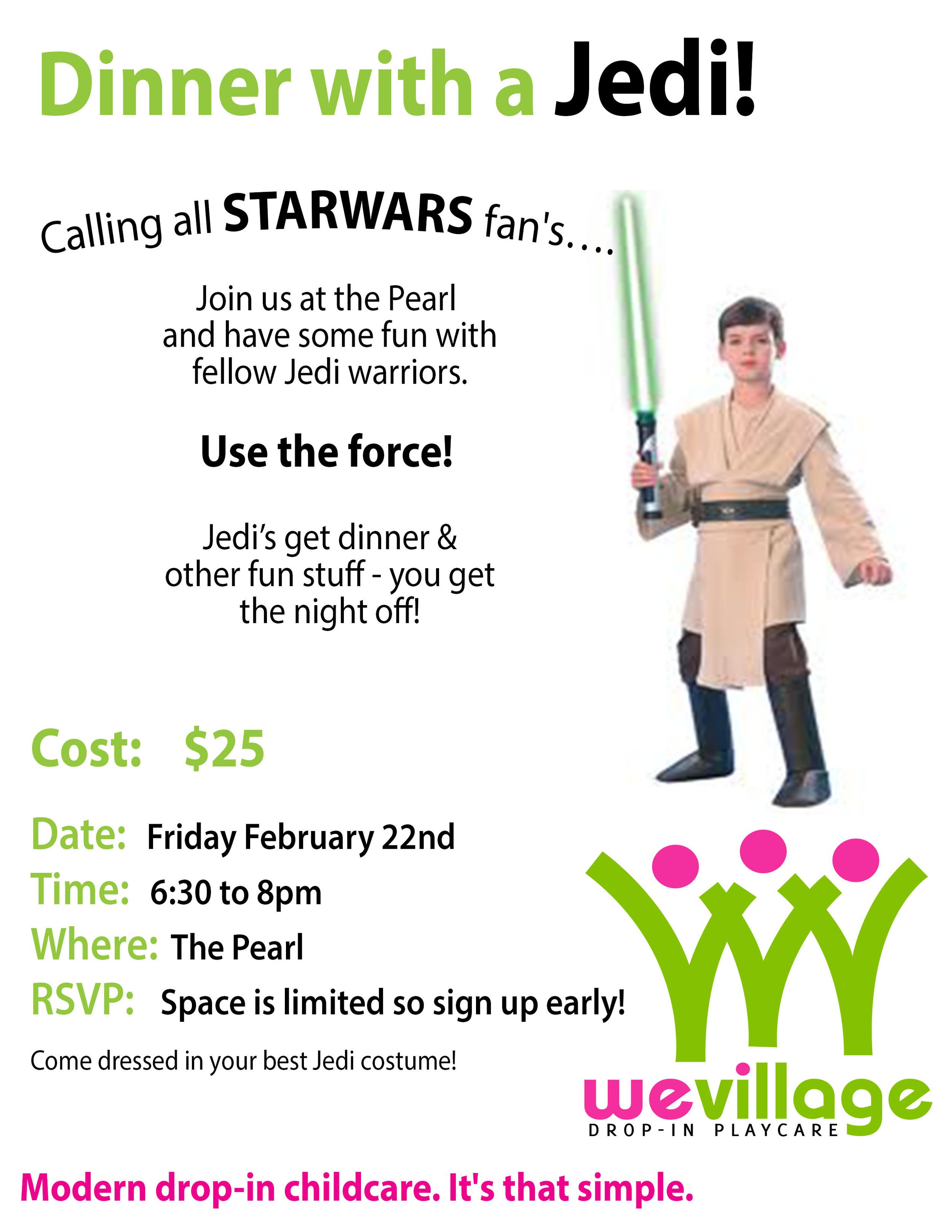 Portland_Kid_Events_WeVillage_Jedi_Party