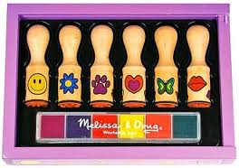 Toys_in_Portland_happy_handle_stamps_melissa_and_doug