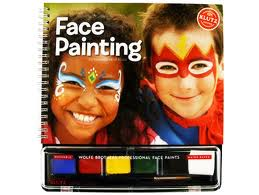 Toys_in_Portland_klutz_face_painting