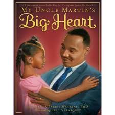 Children's_books_in_Portland_my_uncle_martin's_big_heart