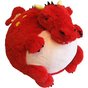 Toys_in_Portland_squishable_red_fire_dragon