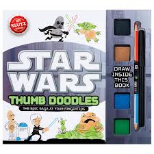 Toys_in_Portland_Klutz_star_wars_thumb_doodles