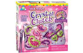 toy_stores_in_Portland_stick_n_style_crystal_clutch