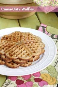 cinnamon_oatmeal_waffles_pinterest