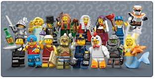 Toys_in_Portland_lego_minifigures_series_9
