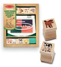 Toys_in_Portland_melissa_and_doug_wooden_baby_farm_animals_stamps