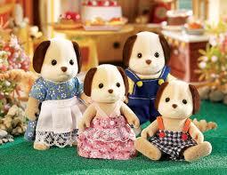 Toys_Portland_beagle_family_calico_critters
