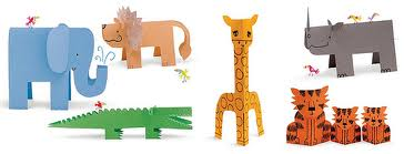 Portland_kids_Toys_365_things_to_make_and_do_paper_animals