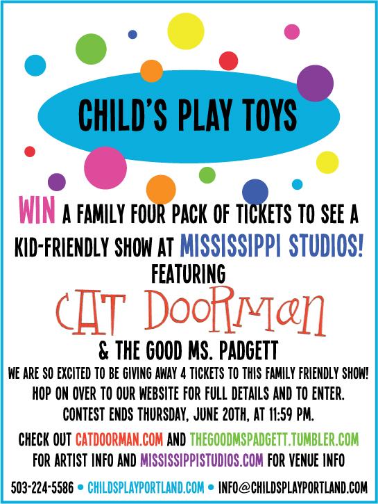 Portland_Kids_Music_Ticket_Giveaway