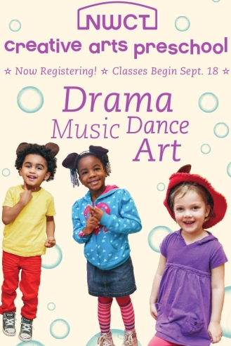 NWCT_Creative_Arts_Preschool_Portland