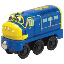 Portland_toys_brewster_chuggington_train