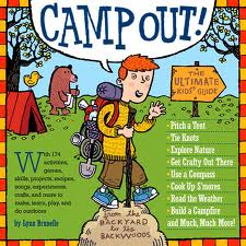 Kids_books_in_Portland_camp_out