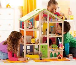 Portland_Toys_hape_all_season_dollhouse