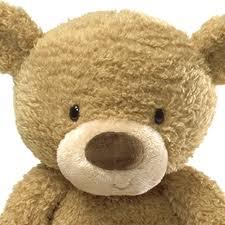 Portland_Toys_gund_fuzzy_beige_bear