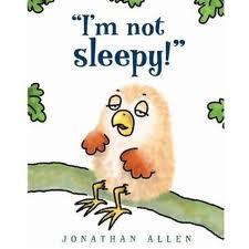 children's_books_in_Portland_i'm_not_sleepy