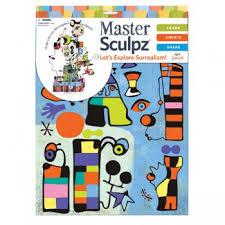 Portland_Toys_master_sculpz_surrealism