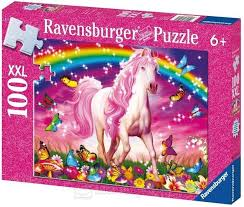 Portland_toys_ravensburger_puzzle_horse_dream